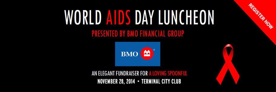 World AIDS Day Luncheon